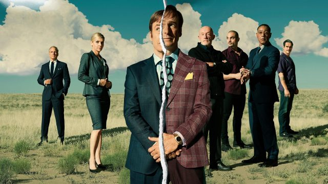when will seasons 5 6 of better call saul be on netflix