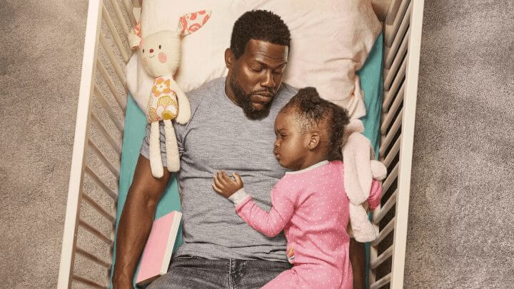 Netflix Movie Fatherhood Starring Kevin Hart is Coming in June 2021
