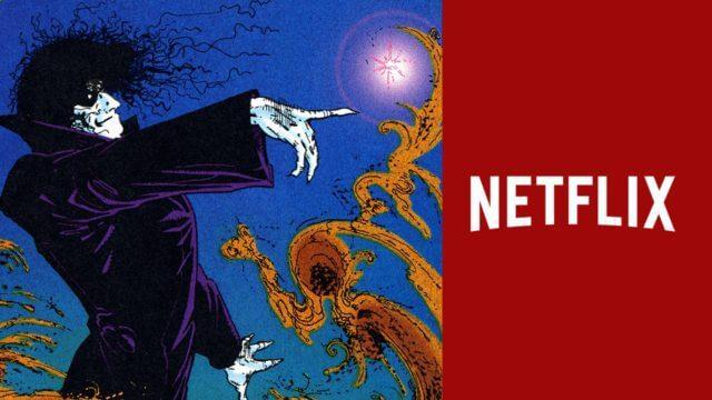 New Cast Members Announced for Netflixs The Sandman Original Series season 1