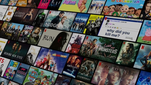 Biggest Shows & Movies on Netflix in 2021 According To Top 10s Article Teaser Photo