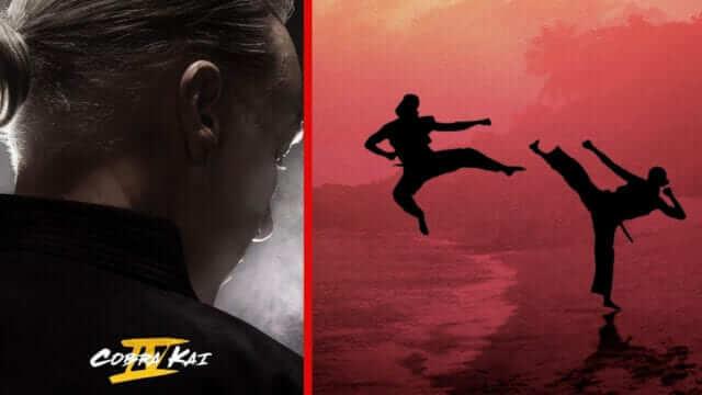 'Cobra Kai' Season 4: First Look Trailer & December Netflix Release Date Set Article Teaser Photo