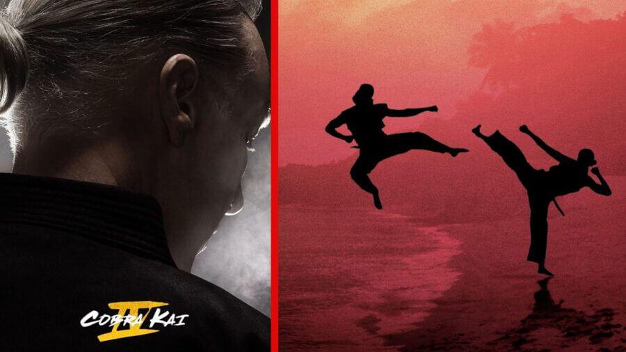 cobra kai season 4 what we know so far july 2021