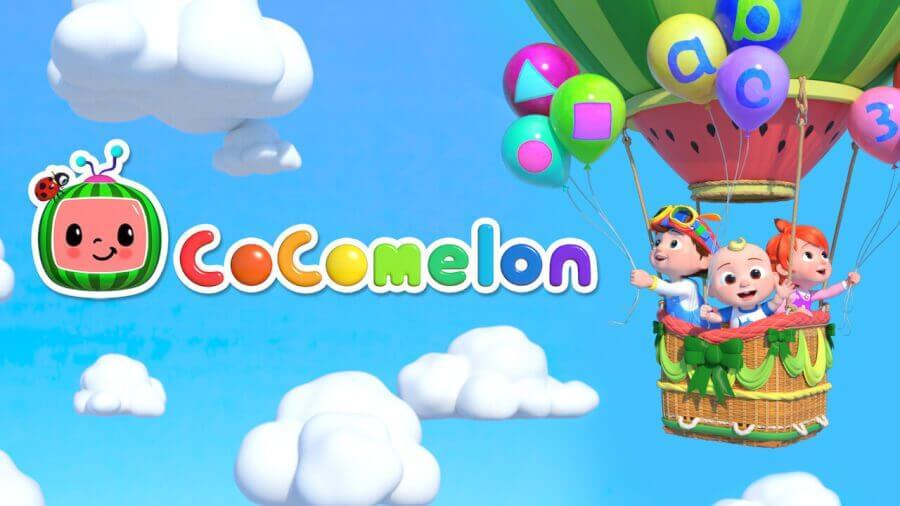 cocomelon temporada 3 llegará a netflix en junio de 2021