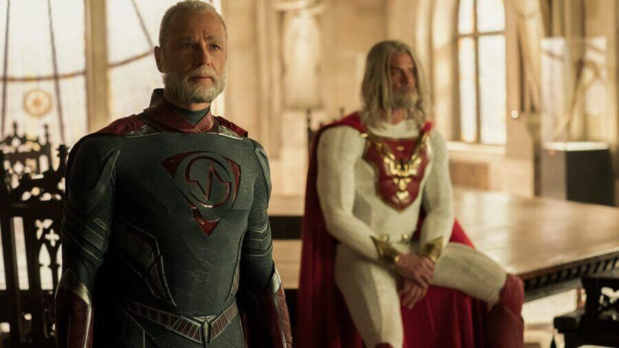 X27 Jupiter X27 S Legacy X27 Reportedly Renewed For Season 2 At Netflix