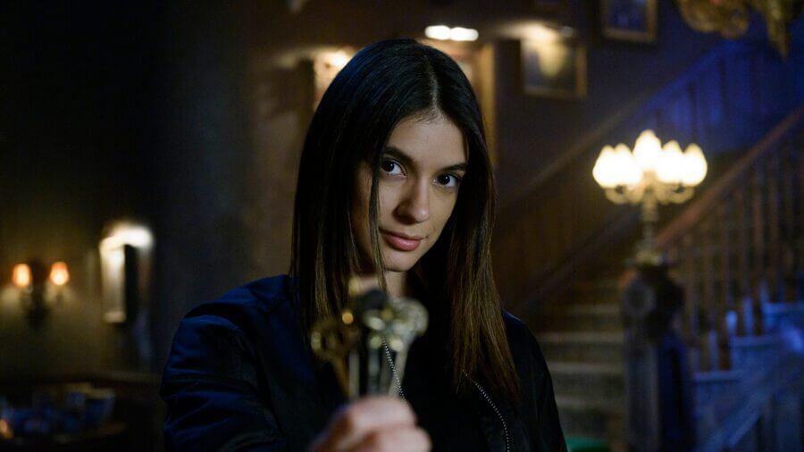locke and key season 3 begins filming