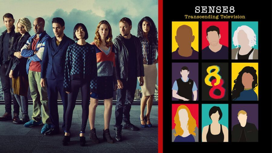 sense8 book releasing soon