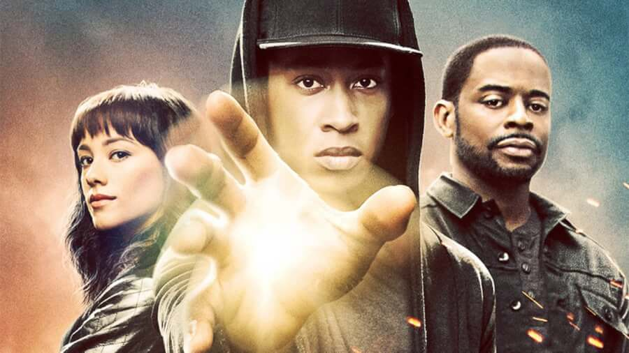 sleight new on netflix may 16th