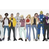 Millarworld Anime Series 'Super Crooks': Coming to Netflix in November 2021 & What We Know So Far Article Photo Teaser