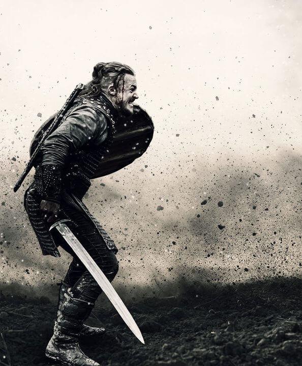 the last kingdom season 5 fight