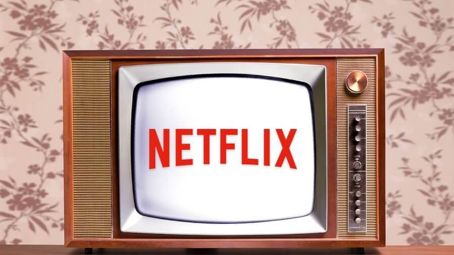 ¿Qué pasó con la televisión clásica en Netflix?