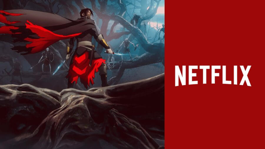 what is the future of castlevania on netflix