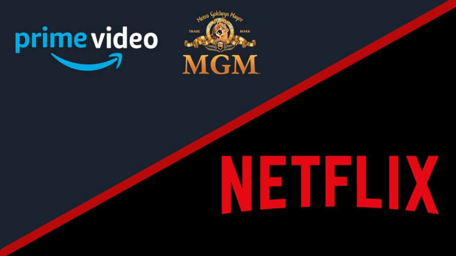 what prime video mgm deal means for netflix
