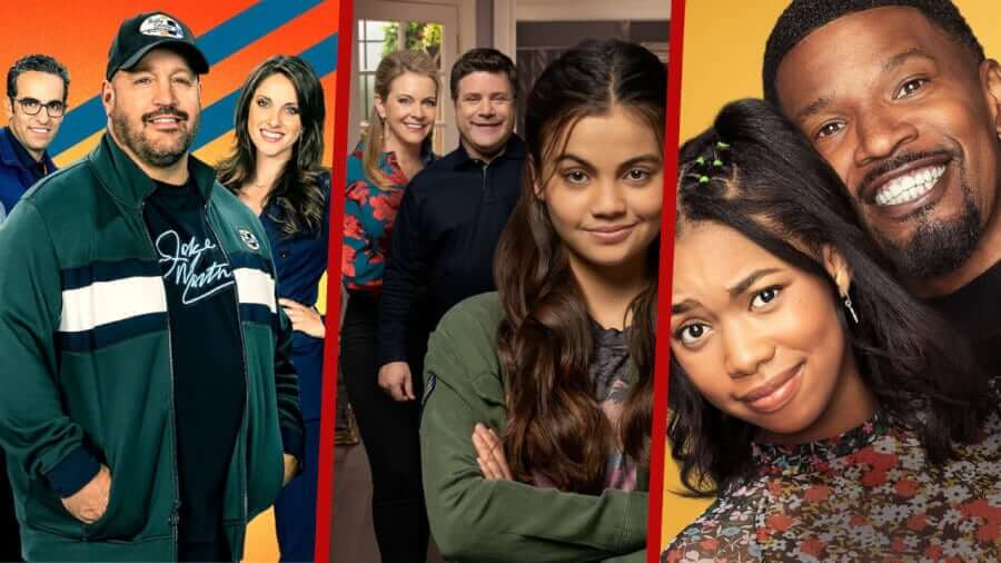 why is netflix struggling with multi camera sitcoms