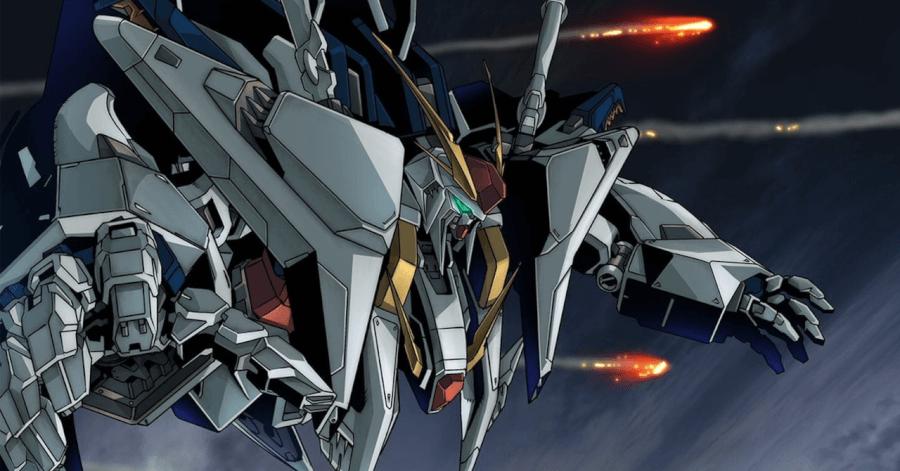 Netflix Anime Movie Mobile Suit Gundam Hathaway Lo que sabemos hasta ahora