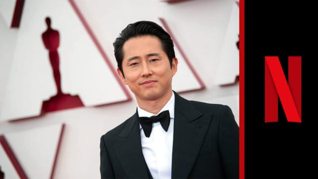 Steven Yeun's Netflix Series 'Beef': What We Know So Far Article Teaser Photo