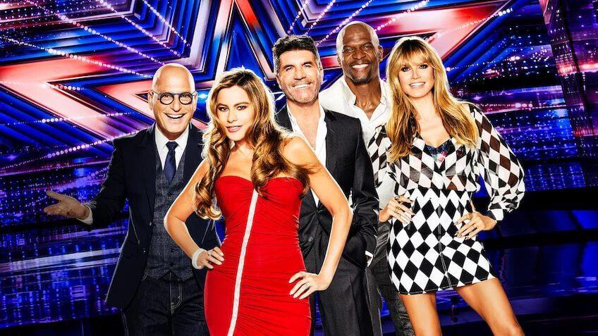 americas got talent season 16 coming to netflix uk weekly