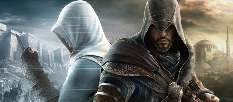 assassins creed netflix adaptations