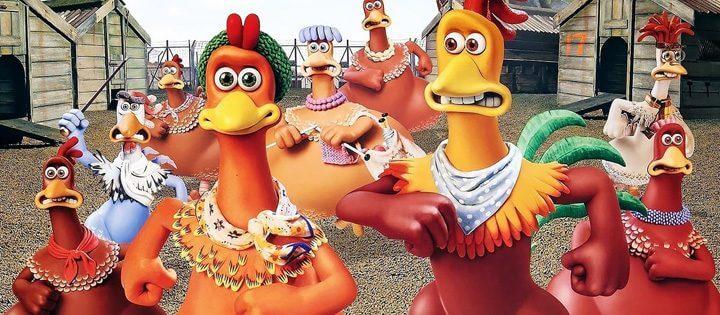 chicken run coming to netflix uk july 2021