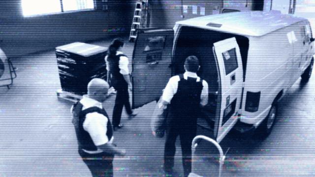 True Crime Docuseries 'Heist' Coming to Netflix in July 2021 Article Teaser Photo