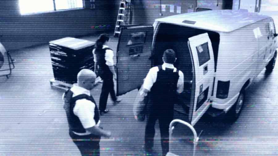 crime docuseries heist season 1 is coming to netflix in july 2021