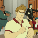 LGBTQ Animated Series 'Q-Force' Coming to Netflix in September 2021 Article Photo Teaser