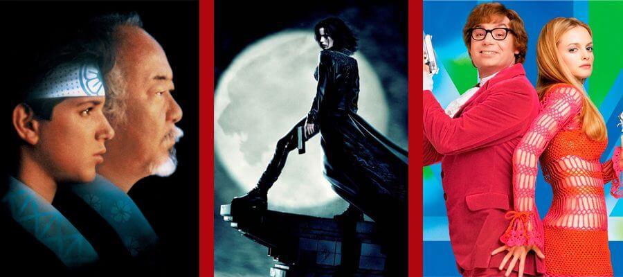 colecciones de películas nuevas en netflix esta semana