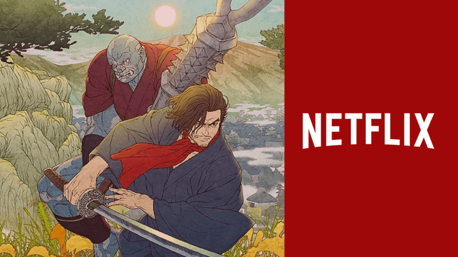 netflix anime movie bright samurai soul first look art and what we know so far jpg.