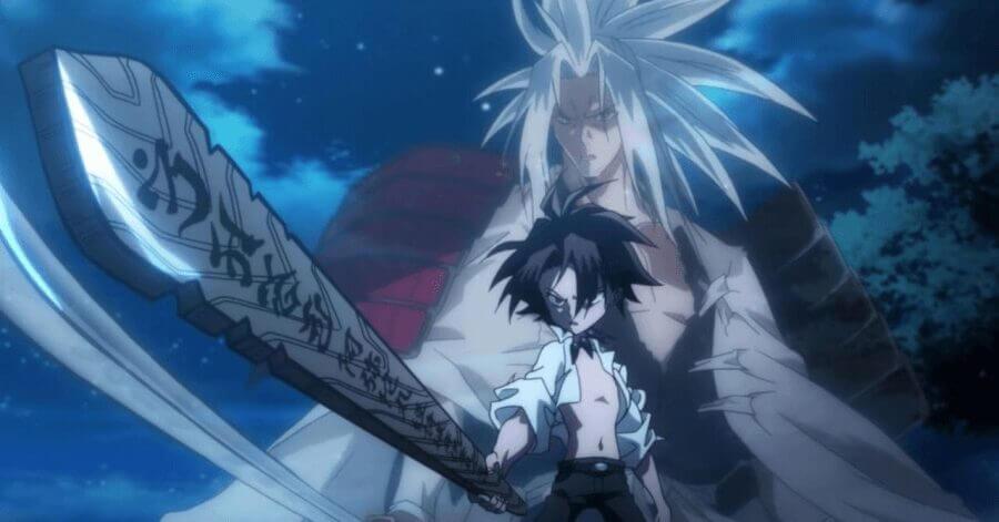 netflix anime shaman king season 1 coming to netflix in august 2021 asukara