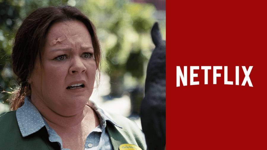 Netflix comedy film 'The Starling': what we know so far