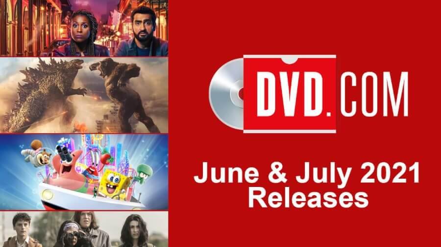 netflix dvd releases july 2021
