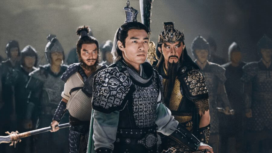 netflix dynasty warriors netflix release date what we know so far