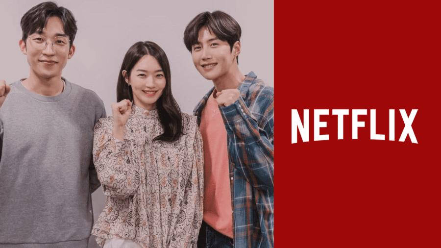 netflix k drama hometown chachacha season 1 plot cast trailer and episode release schedule
