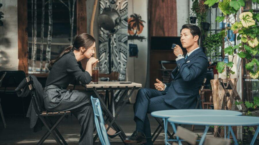 netflix k drama vincenzo season 2 netflix renewal status and release date