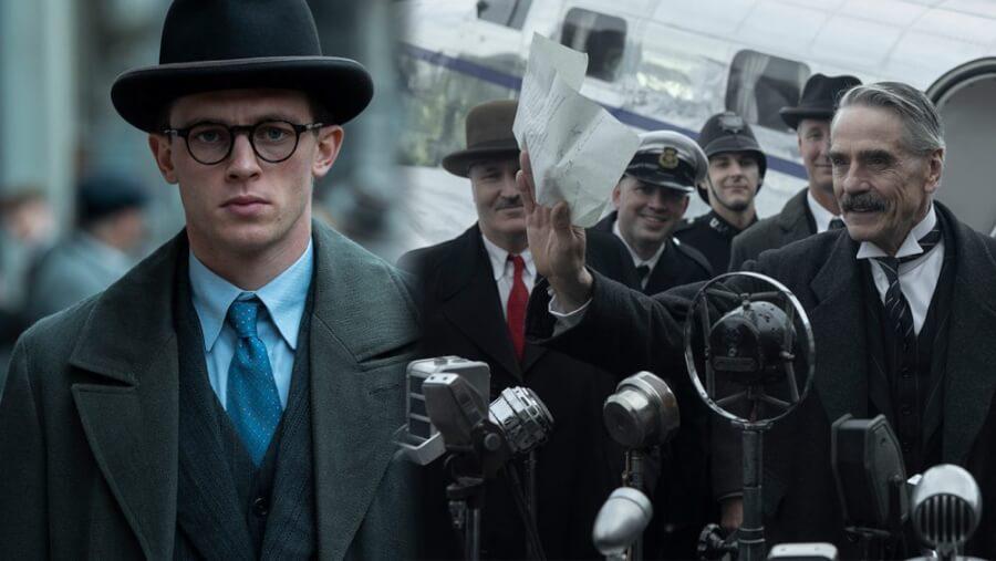 Netflix Movie Munich January 2022