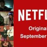 Netflix Originals Coming to Netflix in September 2021 Article Photo Teaser
