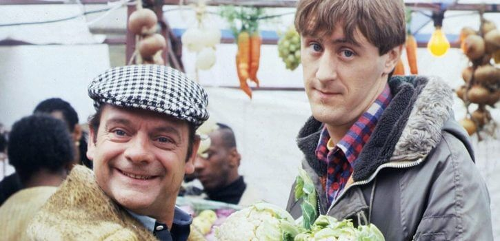 only fools and horses netflix uk
