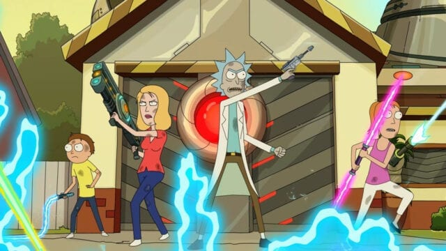 rick and morty season 5 netflix release date schedule
