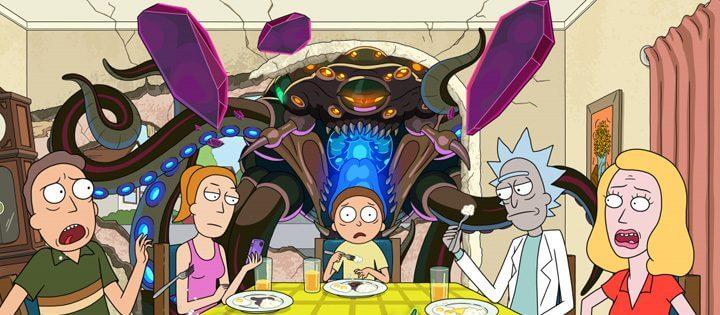 Rick și Morty sezonul 5