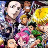 Seasons 5-6 of 'Hunter X Hunter' Coming to Netflix in July 2021 Article Photo Teaser