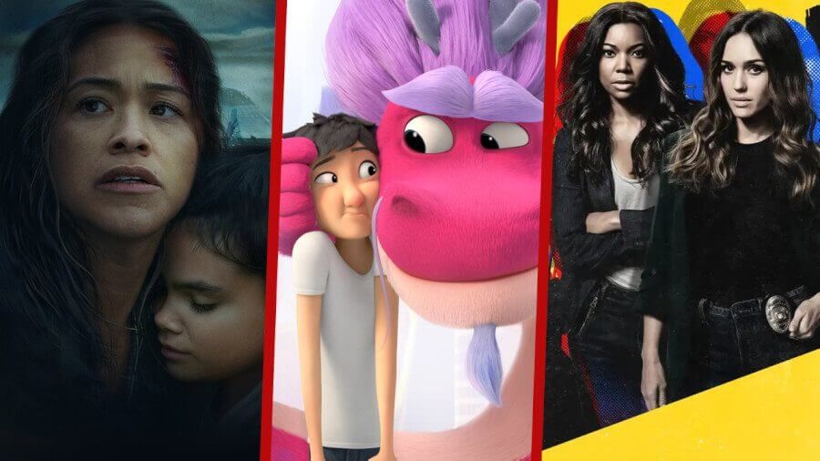 whats coming to netflix this week june 6 june 13