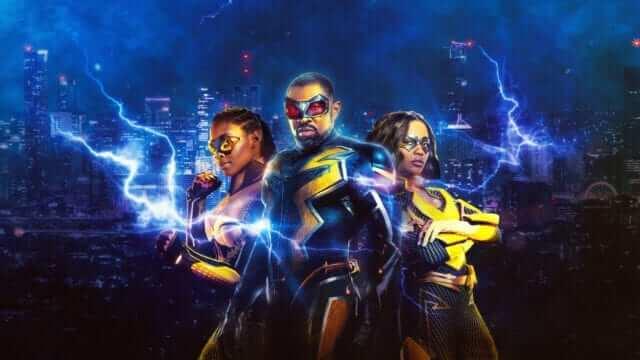 When will 'Black Lightning' Leave Netflix? Article Teaser Photo