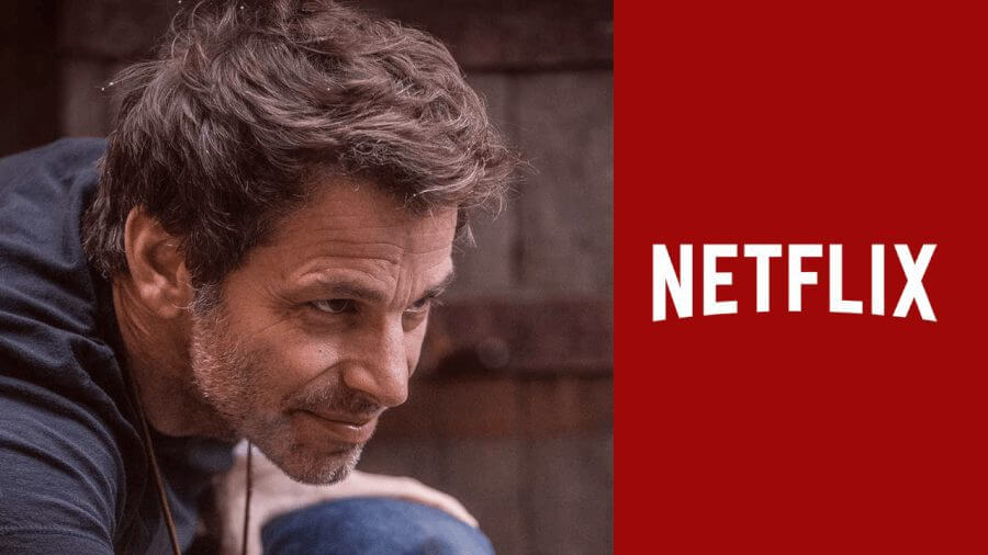 Zack Snyder Norse Anime 'Twilight of the Gods': Cast Reveal & What We Know So Far - What's on Netflix