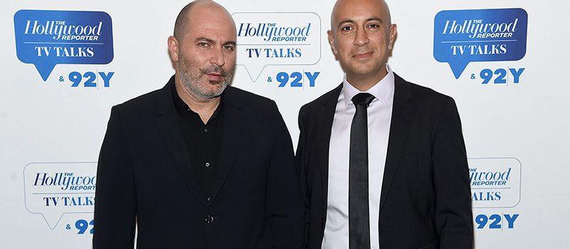 Avi Issacharoff Lior Raz Netflix Deal