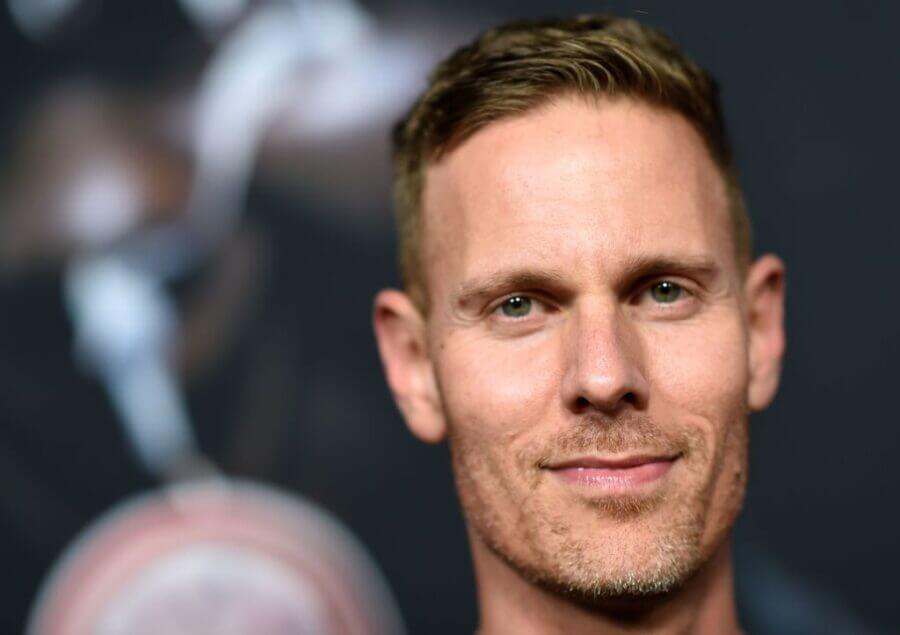 Christopher Landon Director Netflix