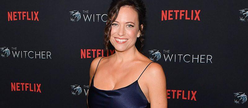 Lauren Schmidt Hissrich Netflix Deal