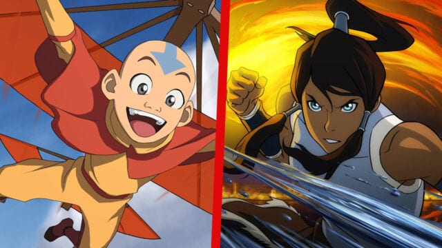 When will 'Avatar: The Last Airbender' & 'Legend of Korra' Leave Netflix? Article Teaser Photo
