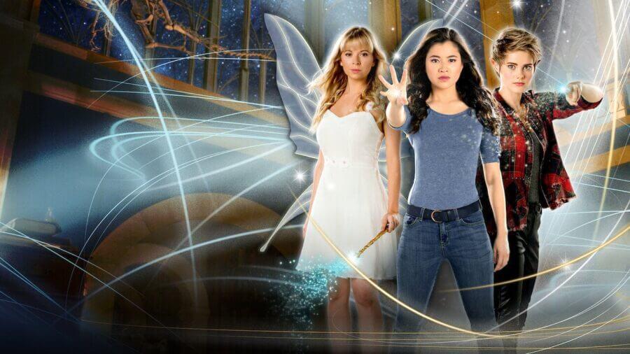 bureau of magical things season 2 netflix