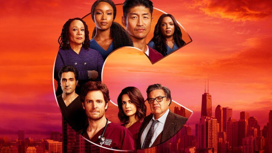 chicago med coming to netflix