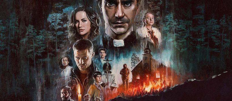 Midnight Mass Netflix Mike Flanagan
