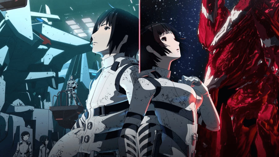 netflix loses knights of sidonia movie and tv show rights to funimation